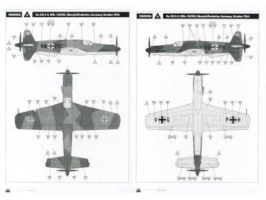 HK Models - Dornier Do 335 A Fighter Bomber, Mastelis: 1/32, 01E08 14