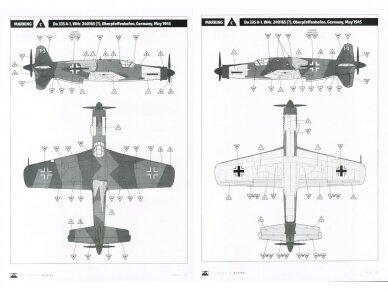HK Models - Dornier Do 335 A Fighter Bomber, Mastelis: 1/32, 01E08 16