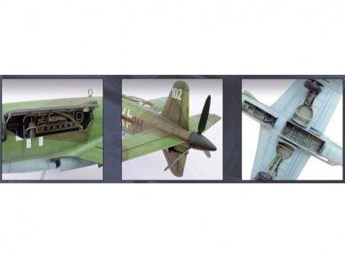 HK Models - Dornier Do 335 A Fighter Bomber, Mastelis: 1/32, 01E08 4