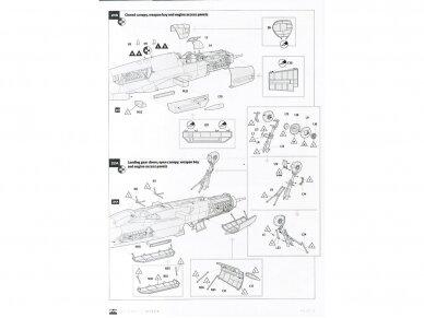 HK Models - Dornier Do 335 A Fighter Bomber, Mastelis: 1/32, 01E08 24