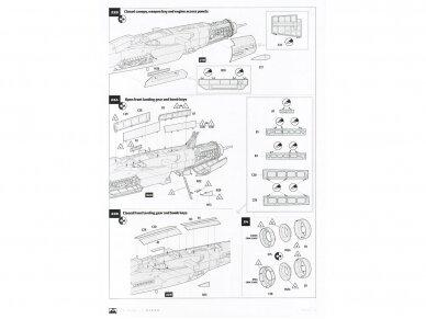 HK Models - Dornier Do 335 A Fighter Bomber, Mastelis: 1/32, 01E08 25