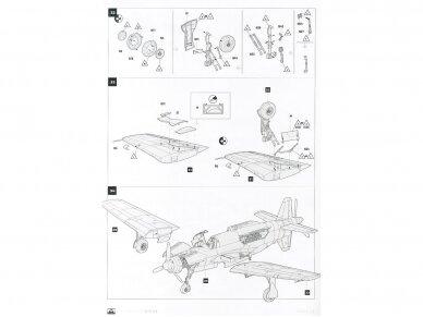 HK Models - Dornier Do 335 A Fighter Bomber, Mastelis: 1/32, 01E08 28