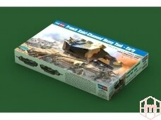 Hobby Boss - French St. Chamond Heavy Tank (early), 1/35, 83858