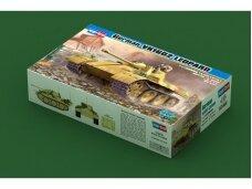 Hobbyboss - German VK1602 Leopard, 1/35, 82460