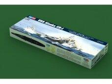 Hobbyboss - USS Alaska CB-1, 1/350, 86513
