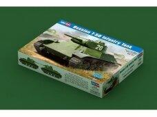 Hobbyboss - Russian T-50 Infantry Tank, 1/35, 83827