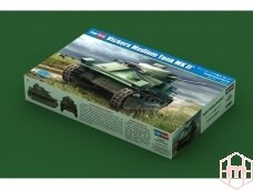 Hobbyboss - Vickers Medium Tank MK II*, 1/35, 83880