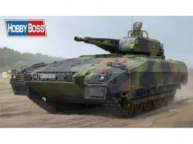 Hobby Boss - SPz PUMA, Mastelis: 1/35, 83899