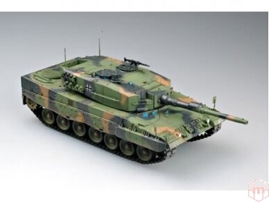 Hobbyboss - German Leopard 2 A4 tank, Scale: 1/35, 82401 3