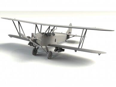 ICM - U-2/Po-2VS, WWII Soviet Light Night Bomber, Mastelis: 1/72, 72243 2