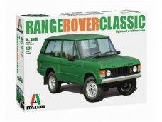 Italeri - RANGE ROVER Classic, 1/24, 3644