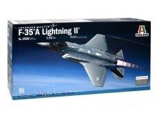 Italeri - F-35A Lightning II, 1/32, 2506