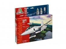 Italeri - Hawk Mk.I Model set, Scale: 1/72, 71186
