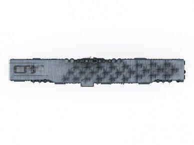 Italeri - World of Warships USS Essex, Mastelis: 1/700, 46503 4