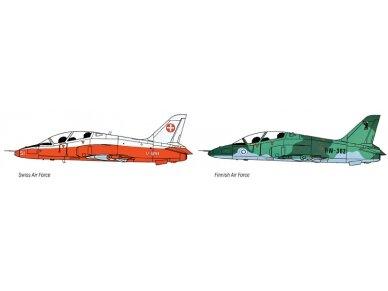 Italeri - Hawk Mk.I dovanų komplektas, Mastelis: 1/72, 71186 3