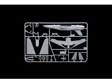 Italeri - Hawk Mk.I dovanų komplektas, Mastelis: 1/72, 71186 6