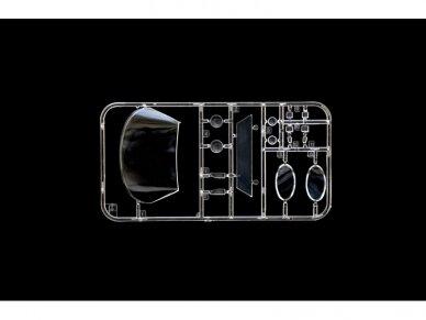 Italeri - Lamborghini Miura model set, Scale: 1/24, 72002 5