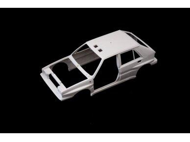 Italeri - Lancia Delta HF integrale, Mastelis: 1/24, 3658 7