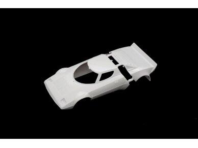 Italeri - Lancia Stratos HF, Mastelis: 1/24, 3654 5
