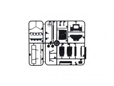 Italeri - Lancia Stratos HF, Mastelis: 1/24, 3654 8
