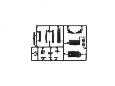 Italeri - BMW M1 Procar, Mastelis: 1/24, 3643 8