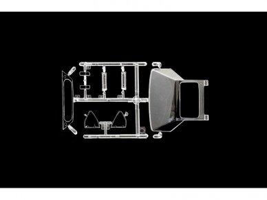 Italeri - BMW M1 Procar, Mastelis: 1/24, 3643 5