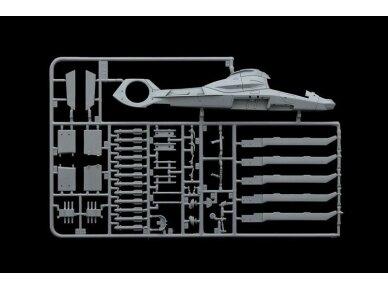 Italeri - RAH-66 Comanche Model set, 1/72, 71058 6