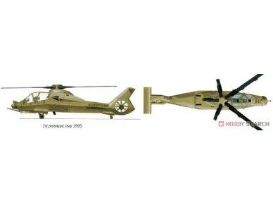 Italeri - RAH-66 Comanche Model set, 1/72, 71058 9