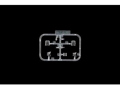 Italeri - Spitfire Mk.Vb. dovanų komplektas, Mastelis: 1/72, 71001 6