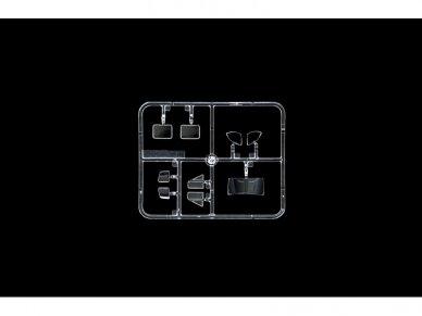 Italeri - UH-1C Gunship dovanų komplektas, Mastelis: 1/72, 71050 5