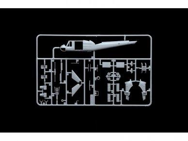 Italeri - UH-1C Gunship Model set, 1/72, 71050 2