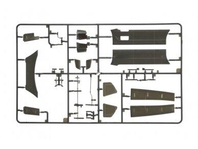 Italeri - Volvo FH16 Globetrotter XL, Mastelis: 1/24, 3940 7