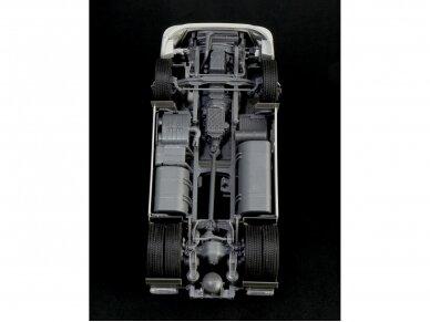 Italeri - Volvo FH16 Globetrotter XL, Mastelis: 1/24, 3940 5