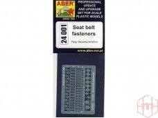 Aber - Seat Belt Fasteners, AB24001