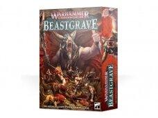 Warhammer Underworlds: Beastgrave, 110-02