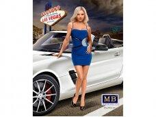 Master Box - Sloan - Vegas Baby, Mastelis: 1/24, 24020
