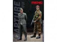 Meng Model - Capture, Scale: 1/35, HS-009r