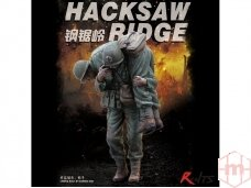 Meng Model - Hacksaw Ridge, Scale: 1/35, HS-008r