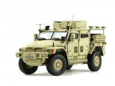 Meng Model - British Army HUSKY TSV, 1/35, VS-009 5