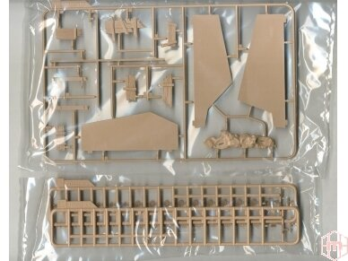 Meng Model - FRENCH FT-17, Scale: 1/35, TS-011 4