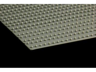 Meng Model - Nuts and Bolts SET D 156 pcs. each size -1.3 / 1.5 / 1.7 mm, 1/35, SPS-009 2