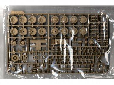 Meng Model - Sd.Kfz.171 Panther Ausf.D, Mastelis: 1/35, TS-038 6
