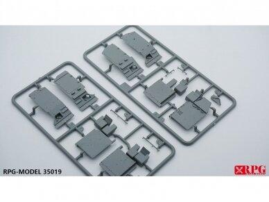 RPG Model - KAMAZ K-4386 TYPHOON-VDV FAMILY, 1/35, 35019 16