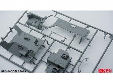 RPG Model - KAMAZ K-4386 TYPHOON-VDV FAMILY, 1/35, 35019 18
