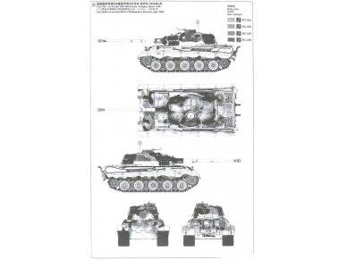 """Meng Model - Tank Sd.Kfz.182 """"King Tiger"""", Mastelis: 1/35, TS-031 14"""