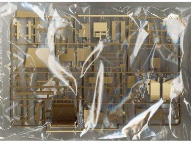 Meng Model - U.S. M911 C-HET (8x6), Mastelis: 1/35, SS-013 4