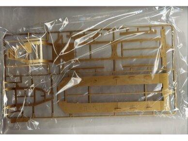 Meng Model - U.S. M911 C-HET (8x6), Mastelis: 1/35, SS-013 9