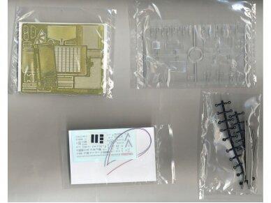 Meng Model - U.S. M911 C-HET (8x6), Mastelis: 1/35, SS-013 10