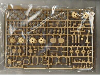 Meng Model - U.S. M911 C-HET (8x6), Mastelis: 1/35, SS-013 5