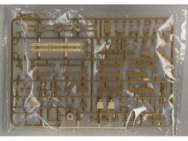 Meng Model - U.S. M911 C-HET (8x6), Mastelis: 1/35, SS-013 6